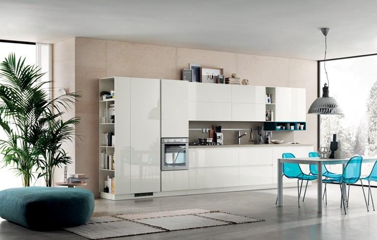 Cucine Scavolini Catalogo 2017