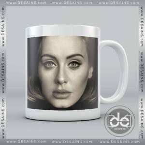 Buy Mug Adele Hello Poster Unique Mug Custom Coffee Mug