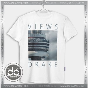 Drake Views Album T Shirts Merch