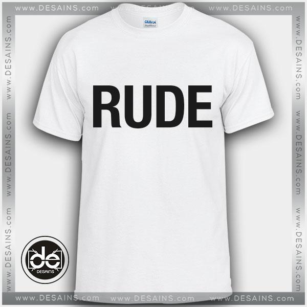 Buy Tshirt MAGIC Rude Tshirt Womens Tshirt Mens Tees Size S-3XL