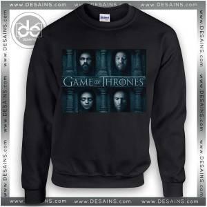 Sweatshirt Game of Thrones season 6 Sweater Womens Sweater Mens