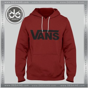 Buy Hoodies Vans off the Wall Hoodie Mens Womens Adult Unisex