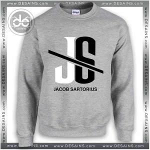 Buy Sweatshirt Jacob Sartorius Sweater Womens and Sweater Mens