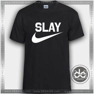 Buy Tshirt Slay Just Do It Tshirt mens Tshirt womens Tees size S-3XL