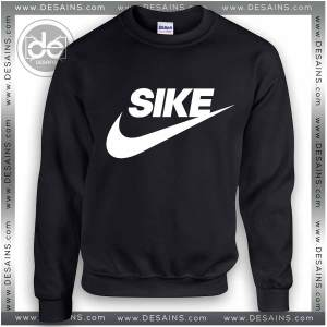 Buy Sweatshirt Sike Just Do it Sweater Womens and Sweater Mens