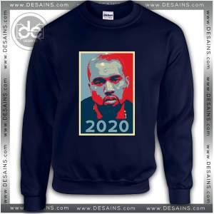 Buy Sweatshirt Kanye West 2020 Sweater Womens and Sweater Mens