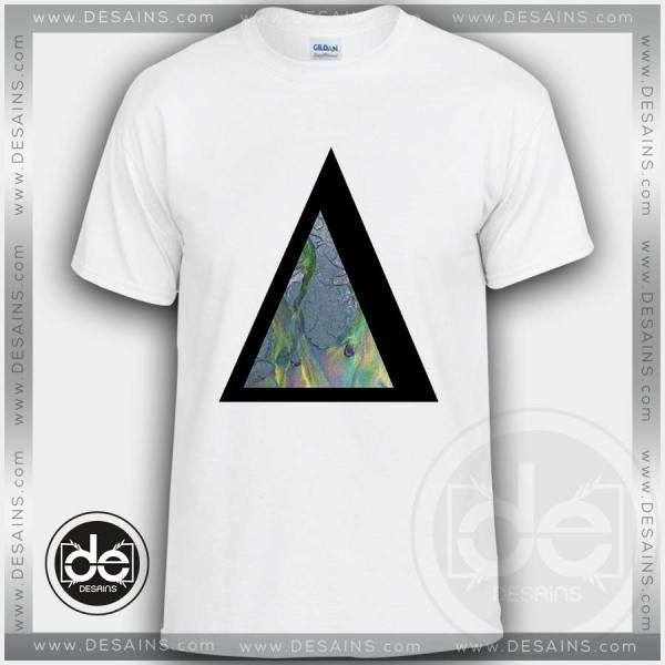 Buy Tshirt ALT J Triangle Tshirt mens Tshirt womens Tees Size S-3XL