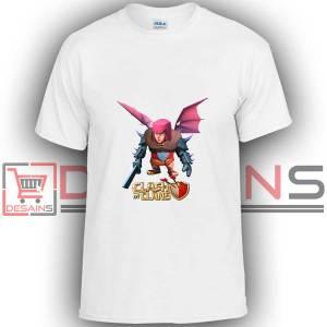 Buy Tshirt Clash Of Clans Golem Tshirt Kids Youth and Adult Tshirt Custom
