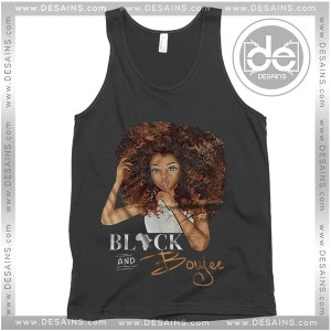 Buy Tank Top Black and Boujee Tank Top Womens and Mens Adult