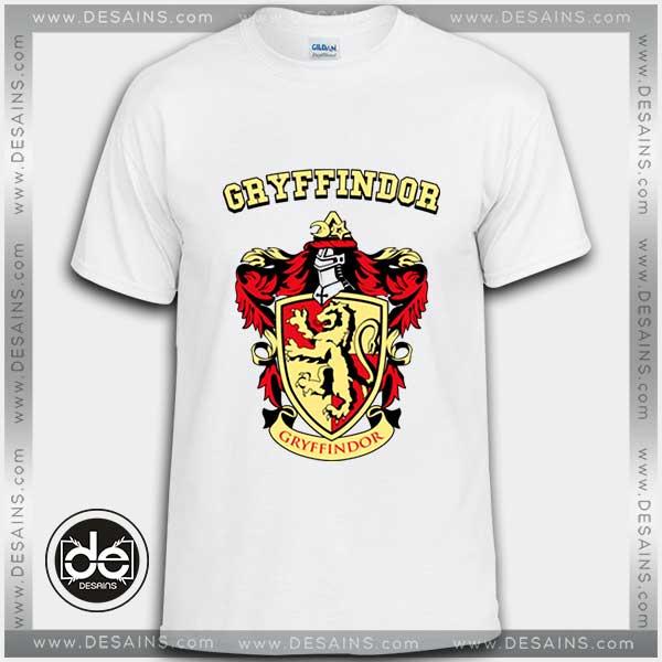 Buy Tshirt Harry Potter Gryffindor Symbol Tshirt Womens Tshirt Mens Tees Size S-3XL