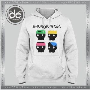 Buy Hoodies Hungry 5SOS Hoodie Mens Hoodie Womens Adult Unisex