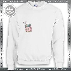 Buy Sweatshirt Peach peachy Sweater Womens and Sweater Mens