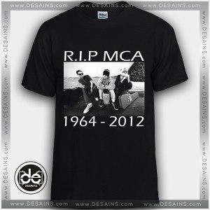 Buy Tshirt Rip MCA Beastie boys Tshirt Womens Tshirt Mens Tees Size S-3XL