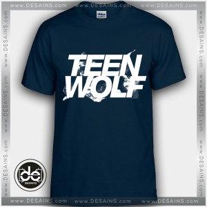 Buy Tshirt Teen Wolf American TV series Tshirt Womens Tshirt Mens Tees Size S-3XL