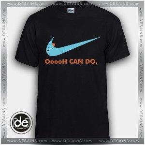 Buy Tshirt Mr. Meeseeks Oooh Can Do it Tshirt Womens Tshirt Mens Tees Size S-3XL