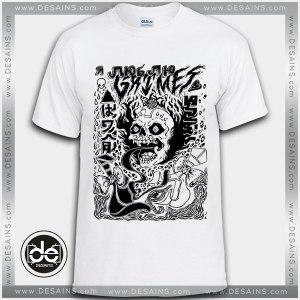 Buy Tshirt Grimes Art Angels Tshirt Womens Tshirt Mens Tees Size S-3XL