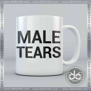 Buy Mug Male Tears Funny Custom Coffee Mug Ceramic Mug Print
