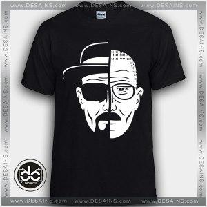 Buy Tshirt Walter White Breaking Bad Tshirt Womens Tshirt Mens Tees Size S-3XL
