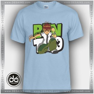 Buy Tshirt Ben 10 Cartoon Tshirt Kids Youth and Adult Tshirt Clothes