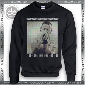 Best Ugly Christmas Shirt Chester Bennington Screams Sweater Review