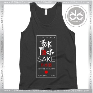 Cheap Graphic Tank Top For Fuck Sake Japan on Sale