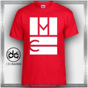 Cheap Graphic Tee Shirts Magcon Tour Logo Tshirt On Sale