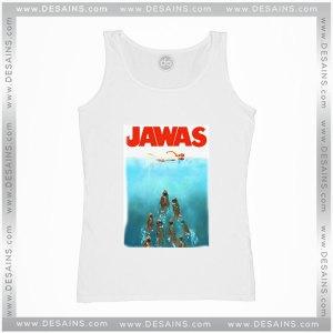 Buy Tank Top Saw Parody Jawas Star Wars
