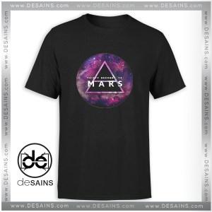 Buy Tshirt 30 Seconds to Mars Galaxy