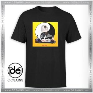 Buy Tshirt Kendrick Lamar Kung Fu Kenny