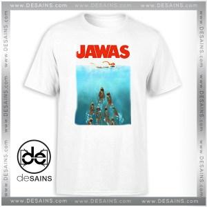 Cheap Tshirt Funny Star Wars Jawas
