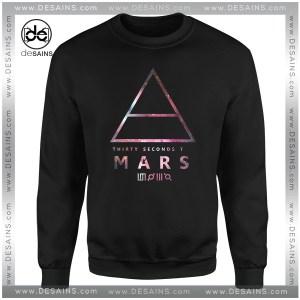 Sweatshirt 30 Seconds To Mars Nebula