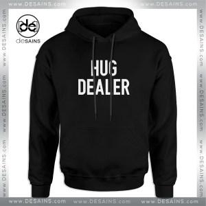Cheap Graphic Hoodie Hug Dealer Custom Hug Dealer Hoodies