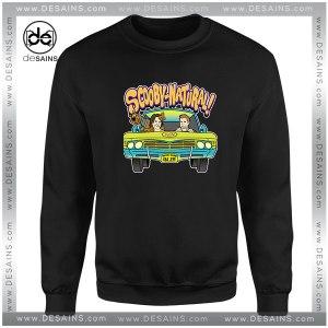 Cheap Sweatshirt Supernatural Mystery Machine On Sale
