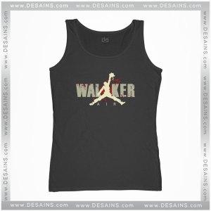 Cheap Graphic Tank Top Air Walker The Walking Dead