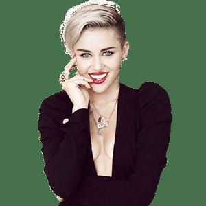 Miley Cyrus Merch Apparel