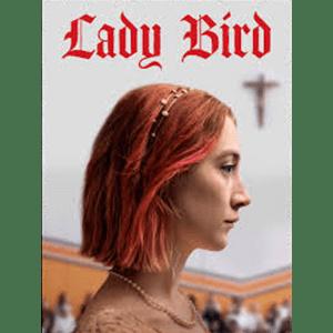 Lady Bird Movie
