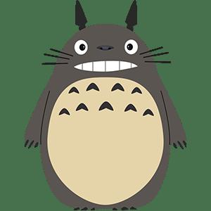 My Neighbor Totoro Studio Ghibli Merch