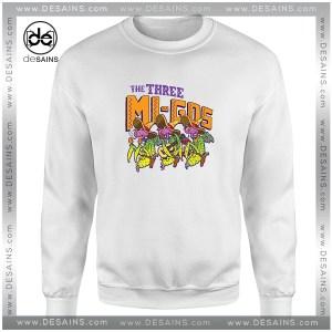 Best Cheap Sweatshirt The Three Migos Tour Crewneck Size S-3XL