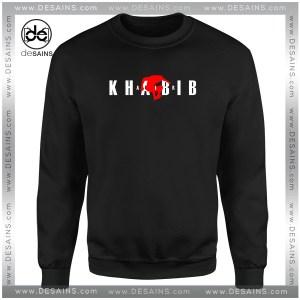 Cheap Sweatshirt Air Max Khabib Nurmagomedov Crewneck Size S-3XL
