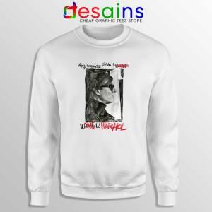 Buy Andy Warhol Celebrity Art Sweatshirt Size S-3XL