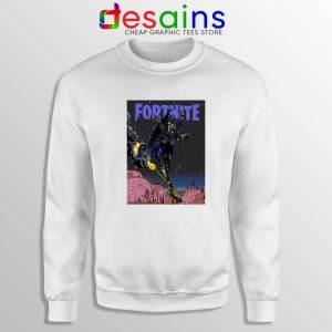 Buy Sweatshirt Fortnite Ravage Outfit Crewneck Size S-3XL