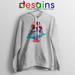 Best Hoodie Lil Uzi Vert Eternal Atake American Rapper sport grey hoodies