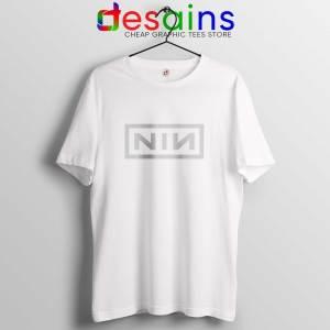 Best Tee Shirt Captain Marvel NIN T-shirt Size S-3XL Review