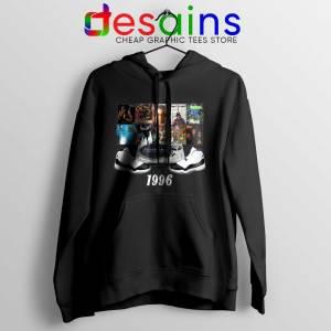 Hoodie Jordans 1996 Hip Hop Size S-3XL Sale