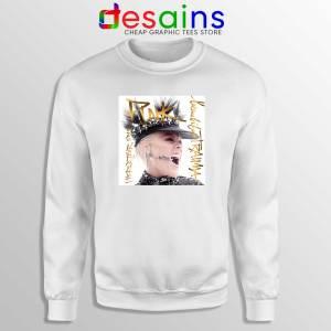 Beautiful Deep Pink Sweatshirt 2019 Tour P!nk Beautiful Trauma Sweater