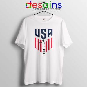 Rapinoe USA Soccer Women Tshirt Best Tee Shirts Megan Rapinoe