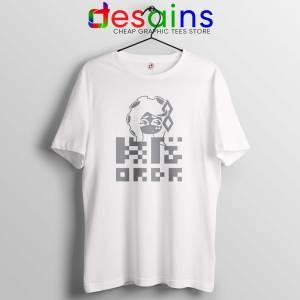 Team Order Splatoon 2 White Tee Shirt Final Fest Cheap Tshirt Game