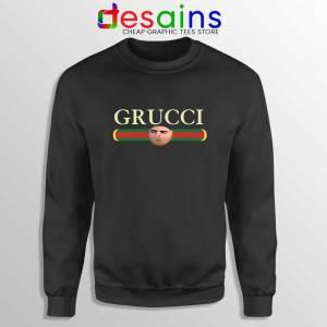 Grucci Despicable Me Gru Sweatshirt Felonious Gru Sweater Funny