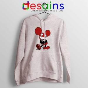 Mickey Mau5 Hoodie Deadmau5 Mickey Mouse Hoodies GILDAN S-2XL