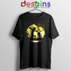 No Worries Hakuna Mashup Tshirt Worry Free Cheap Tees Shirts